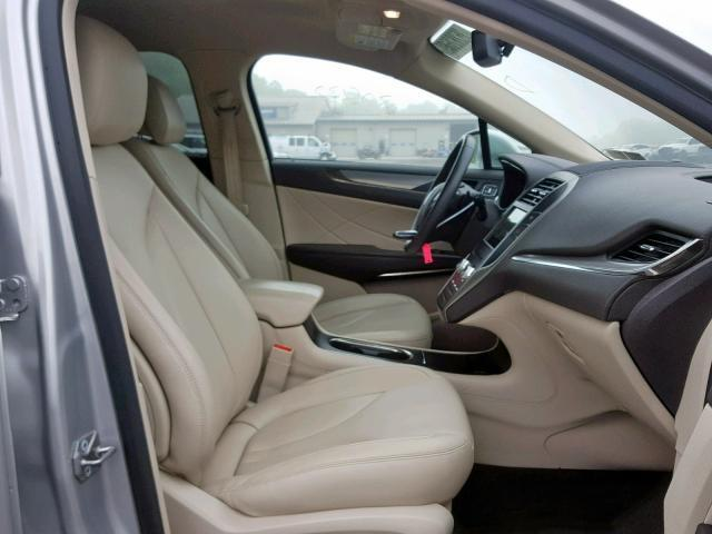 Lincoln Mkc for Sale