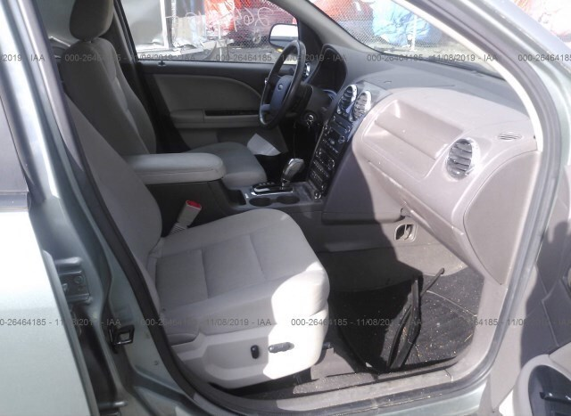 Ford Taurus X for Sale