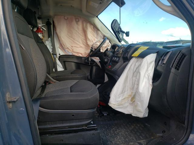 Ram Promaster 2500 for Sale