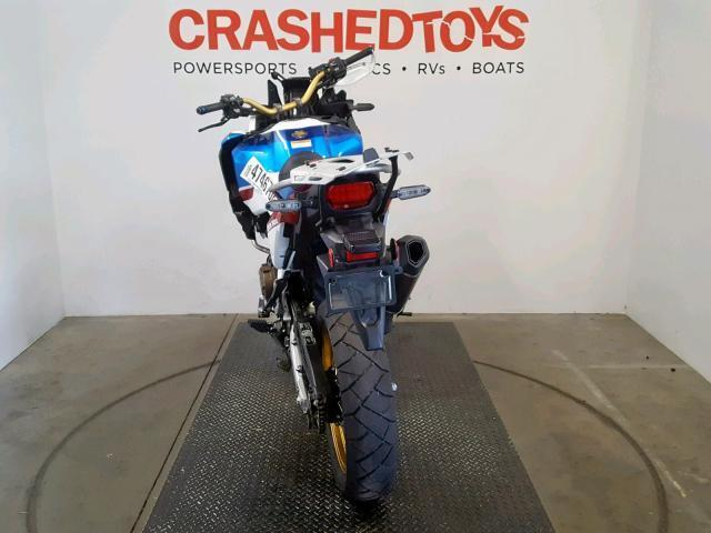 Honda Crf1000l for Sale