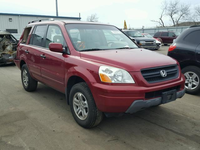 Honda Pilot for Sale