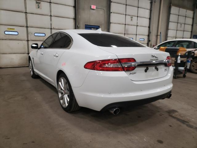Jaguar Xf for Sale