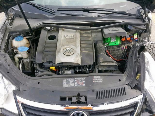 Volkswagen Eos for Sale