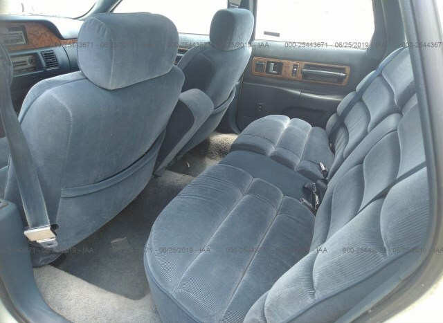Chevrolet Caprice Classic for Sale