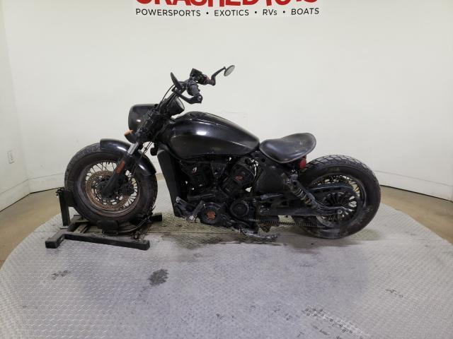 Indian Scout Bobber Authentic Abs for Sale