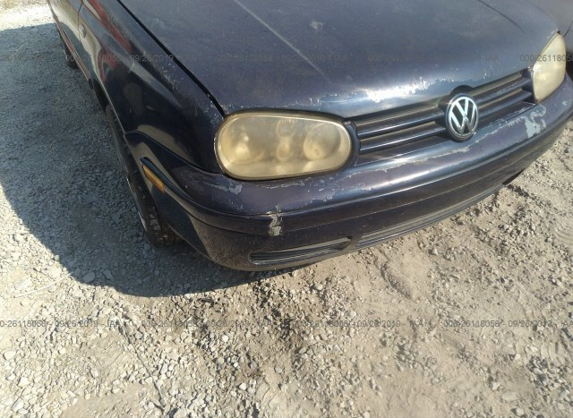 Volkswagen Cabrio for Sale