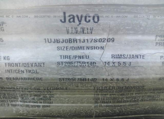 Jayco Jay Flight 29Qbh / G2 29Rls / Flight G2 31Rks for Sale