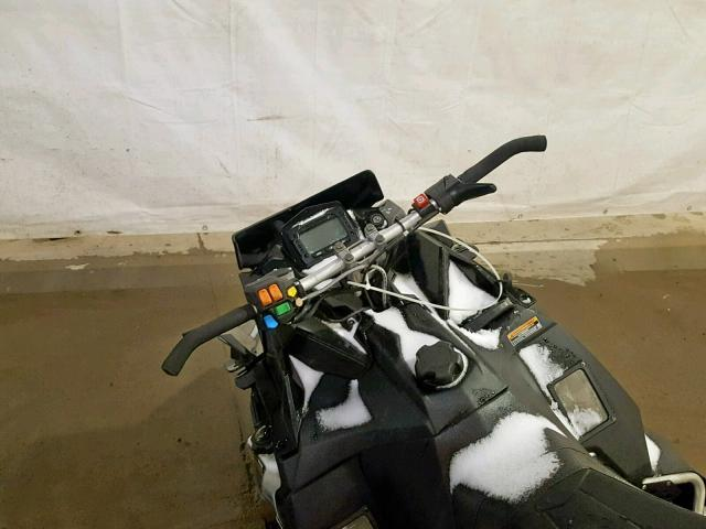 Polaris Snowmobile for Sale