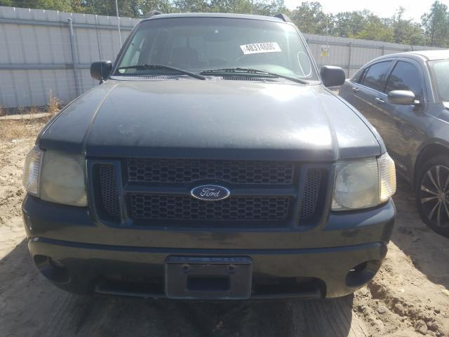 Ford Explorer X for Sale