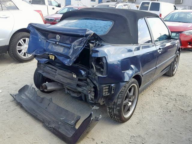 Volkswagen Cabrio for Sale