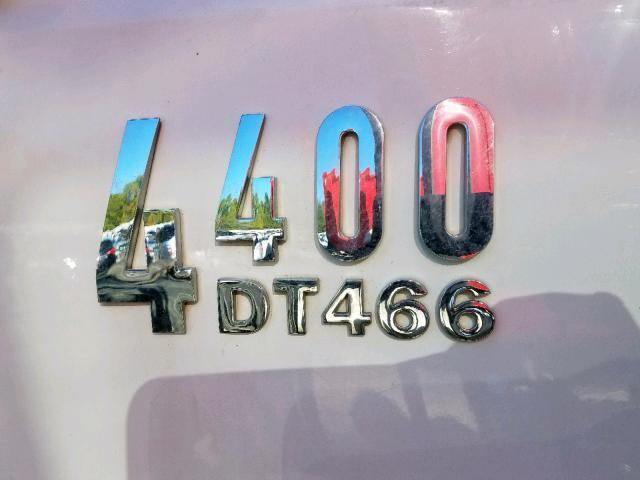 International 4400 for Sale