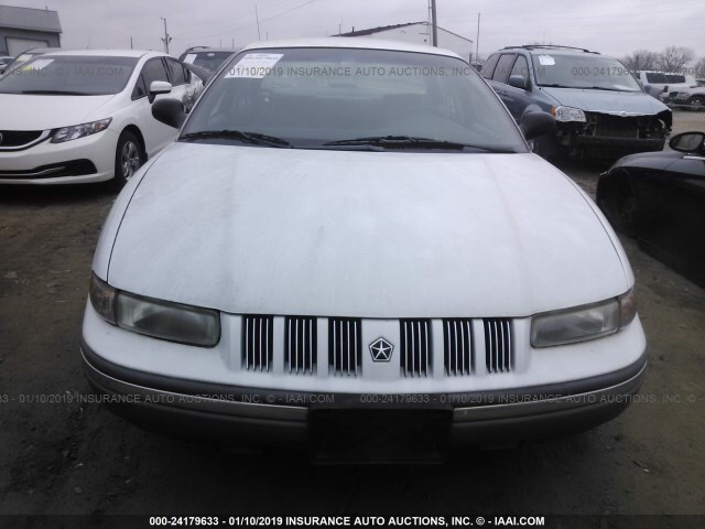 Chrysler Concorde for Sale