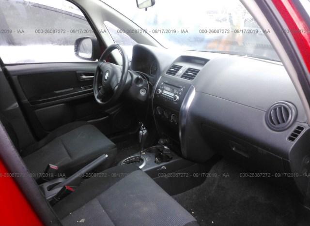 Suzuki Sx4 for Sale