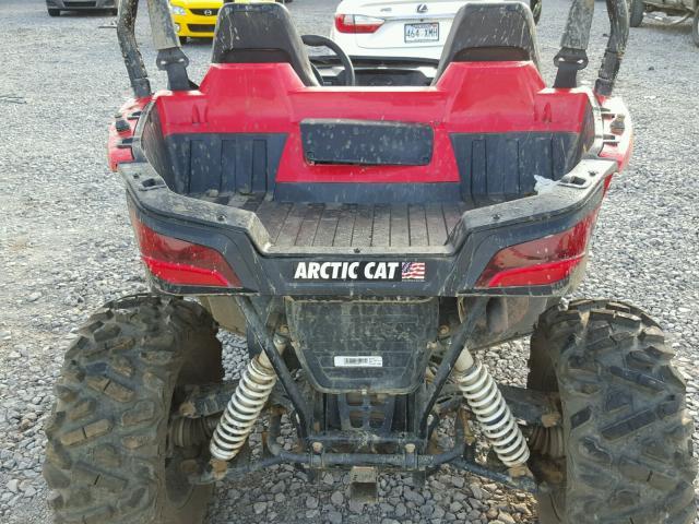 Arctic Cat Hdx 700 Std for Sale