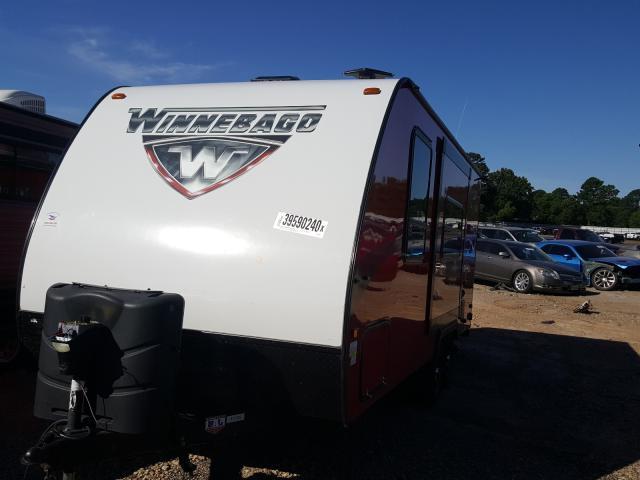 Winnebago Traveltrlr for Sale