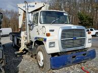 1988 FORD LN8000