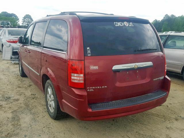 Chrysler Town ,Amp; Country for Sale