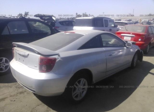 Toyota Celica for Sale