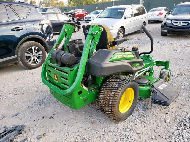 John Deere Z915e for Sale