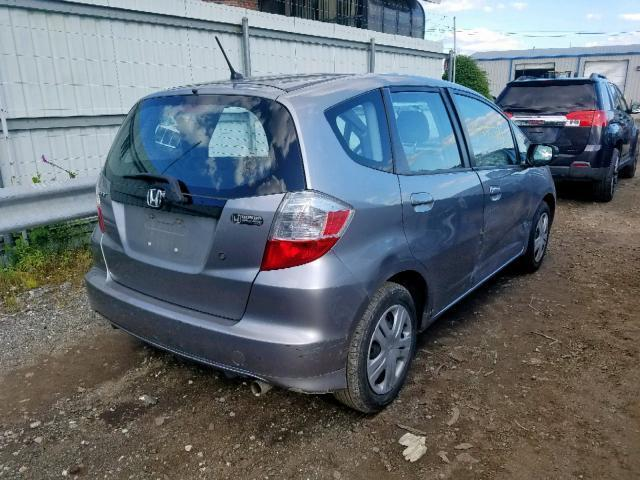 Honda Fit for Sale