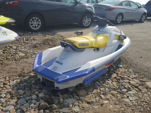 Yamaha Marine Lot for Sale