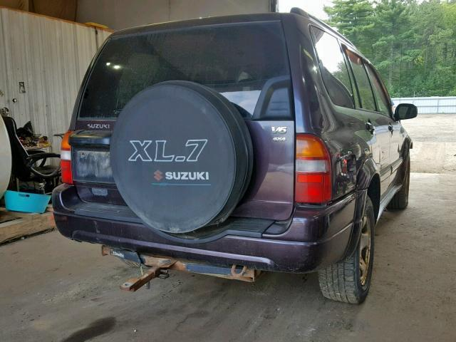 Suzuki Xl-7 for Sale