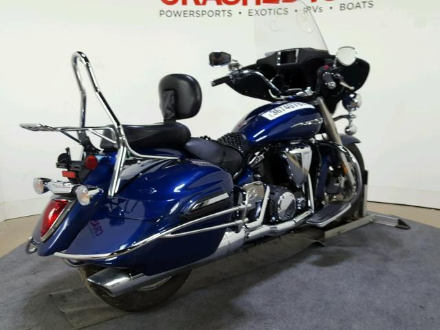 Yamaha Xvs1300 for Sale