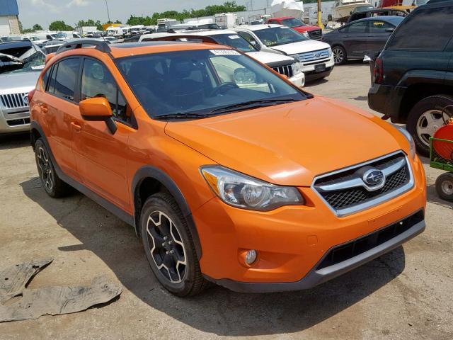 Subaru Xv Crosstrek for Sale