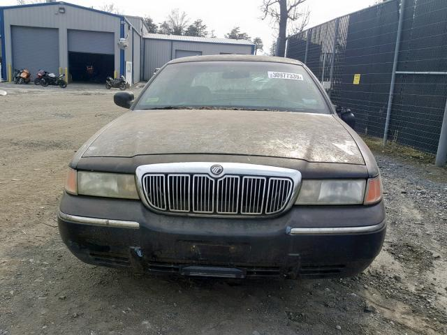 Mercury Grand Marquis for Sale