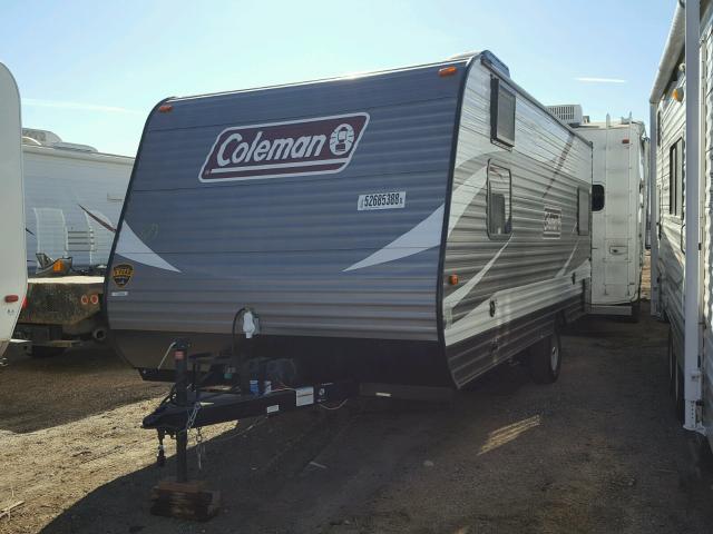 Keystone Rv Coleman for Sale