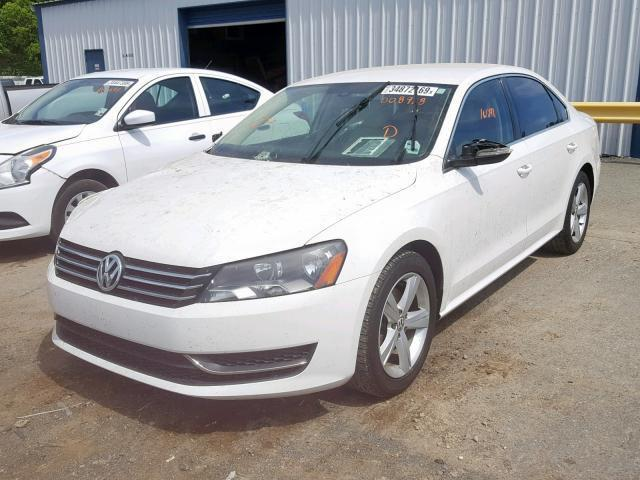 Volkswagen Passat for Sale