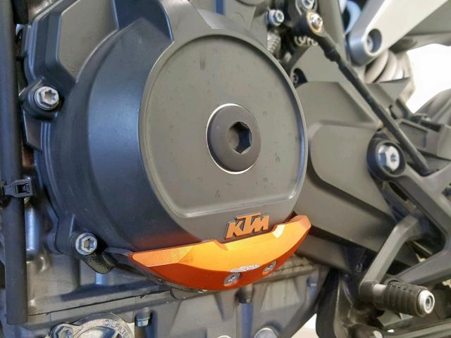 Ktm Motorcycle for Sale