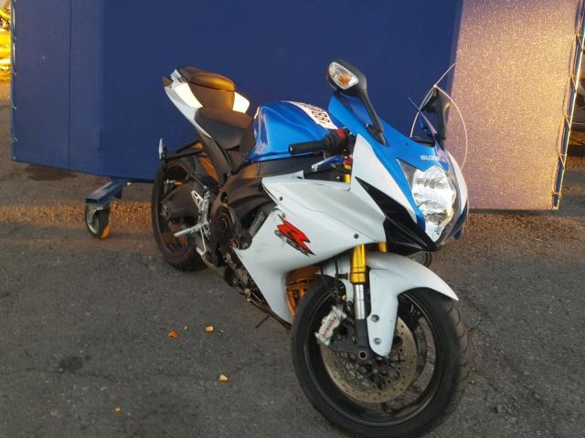 Suzuki Gsx-R750 for Sale