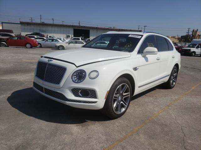 Bentley Bentayga for Sale