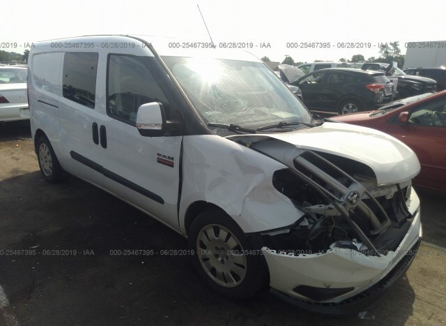 Ram Promaster City for Sale