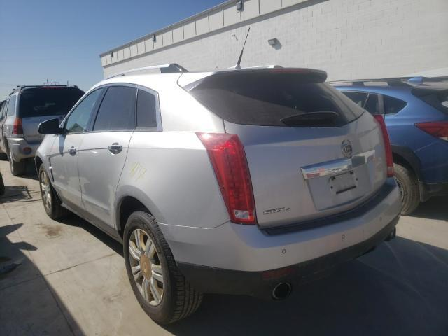 Cadillac Srx for Sale