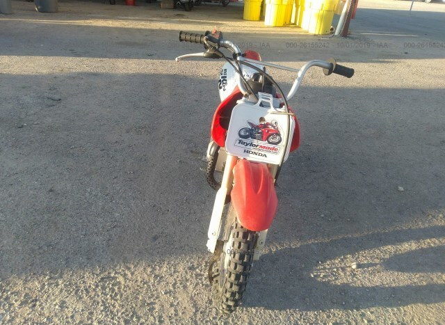 Honda Crf50f for Sale
