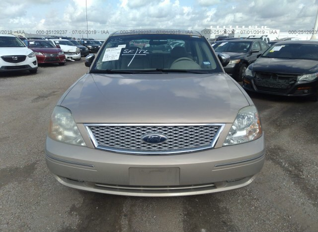 Ford Five Hundred for Sale