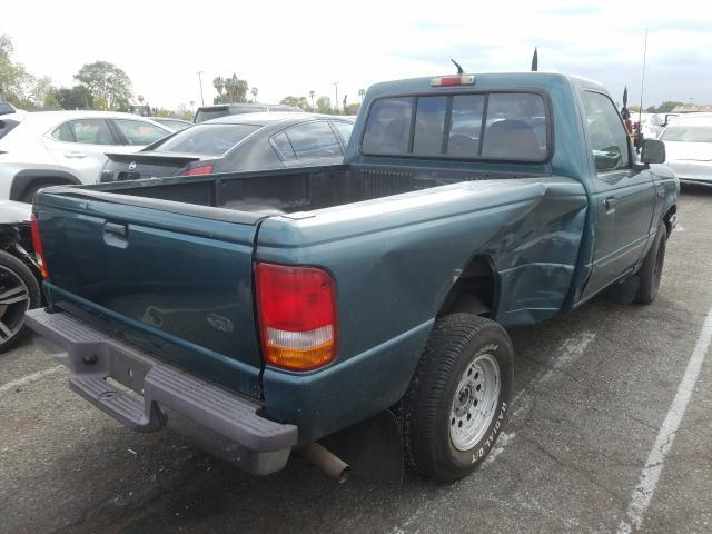 Ford Ranger for Sale