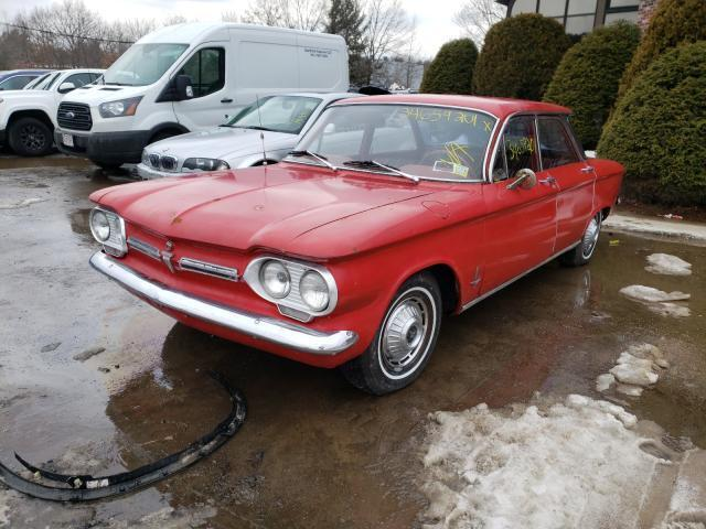 Chevrolet Corvair for Sale