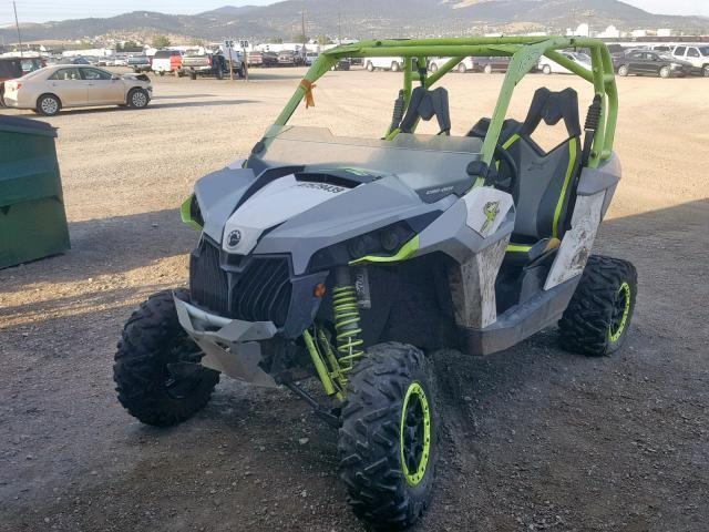 Can-Am Maverick 1000R Turbo Xds for Sale