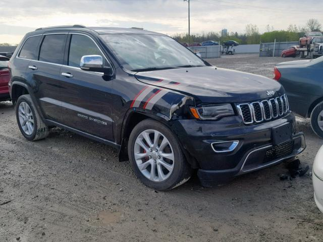 Jeep Grand Cherokee For