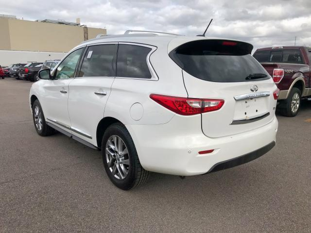 Infiniti Jx35 for Sale