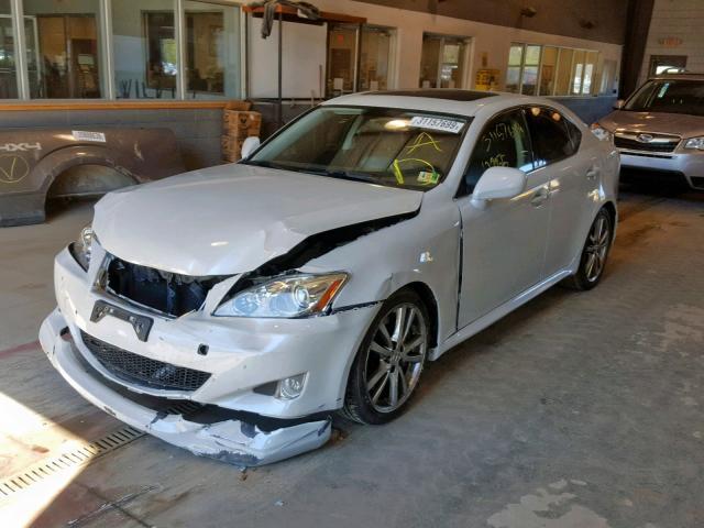 Lexus Is 350 for Sale