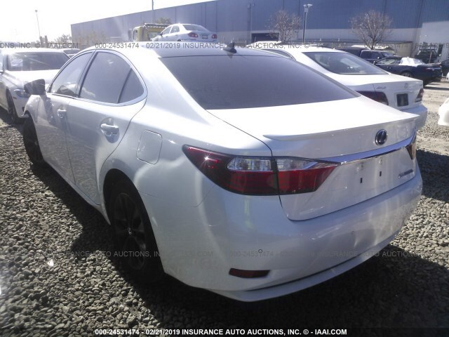 Lexus Es 300H for Sale
