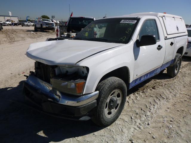Chevrolet Colorado for Sale
