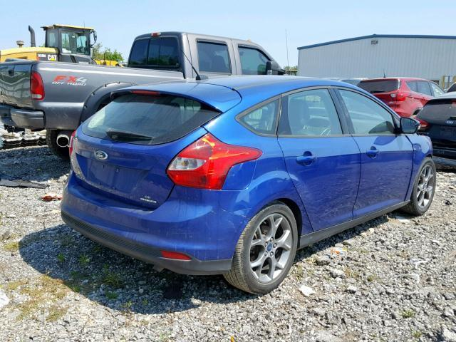 Ford Focus for Sale