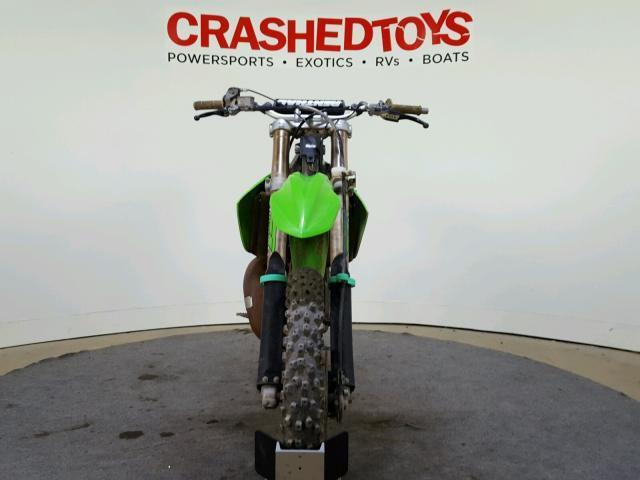 Kawasaki Kx125-M for Sale