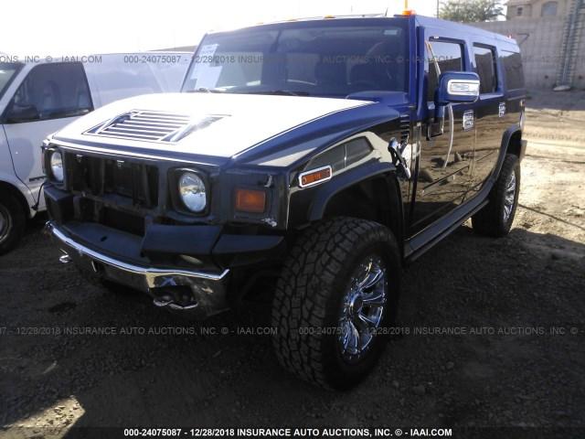 Hummer H2 for Sale