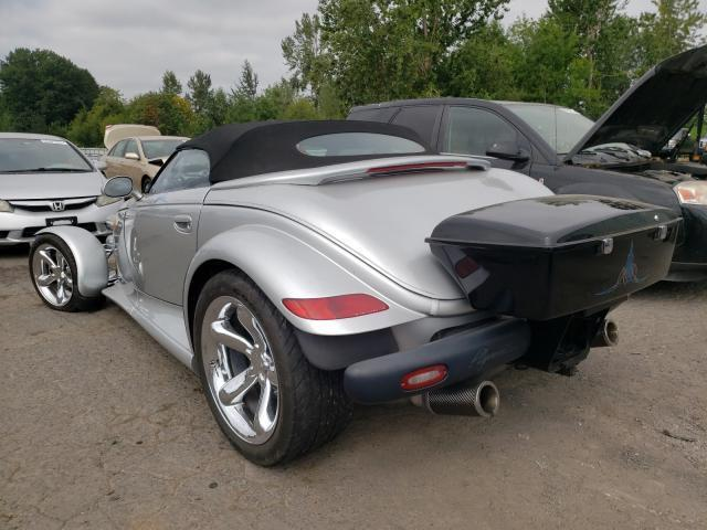 Plymouth Prowler for Sale